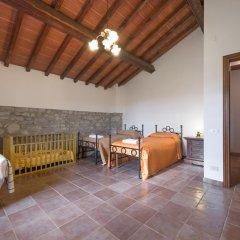 Отель Agriturismo Casa Passerini a Firenze 2* Апартаменты фото 10