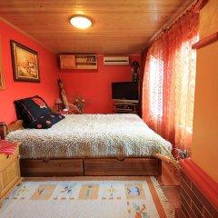 Отель Guest House Radkovtsi Велико Тырново комната для гостей фото 3
