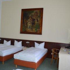 Hotel Tiergarten Berlin 3* Стандартный номер с различными типами кроватей фото 4
