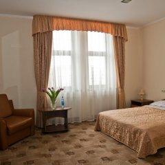 Ligena Econom Hotel 3* Полулюкс с различными типами кроватей