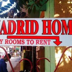 Madrid Home Guest house in North Goa, India from 21$, photos, reviews - zenhotels.com city shuttle