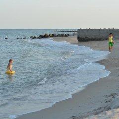 Мираж Отель пляж фото 2