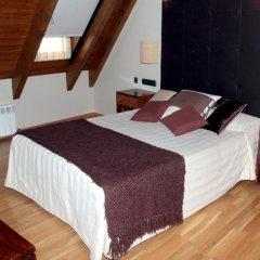 Отель Albares Испания, Вьельа Э Михаран - отзывы, цены и фото номеров - забронировать отель Albares онлайн комната для гостей фото 3