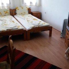 Отель Villa Nasco Стандартный номер с двуспальной кроватью фото 12