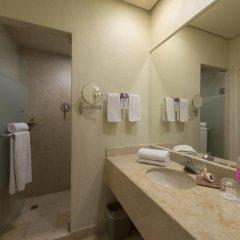 Hotel Victoria Ejecutivo 3* Стандартный номер с различными типами кроватей фото 4