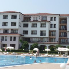 Отель Harmony Hills Complex Болгария, Балчик - отзывы, цены и фото номеров - забронировать отель Harmony Hills Complex онлайн бассейн фото 3
