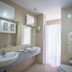 Отель Wonderful Pool house at Kata 3* Номер Делюкс разные типы кроватей фото 2
