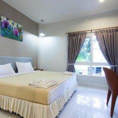 Отель Sandy House Rawai 3* Стандартный номер с различными типами кроватей фото 11