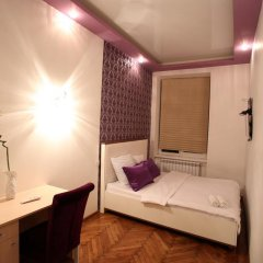 Гостиница Romantic Apartaments комната для гостей фото 2