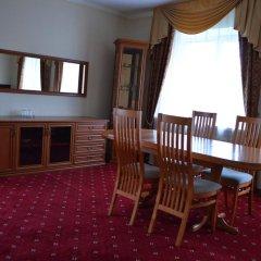 Гостиница Узкое 3* Люкс повышенной комфортности разные типы кроватей фото 4