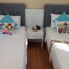 Lavender's Lodge Hotel 4* Стандартный номер с 2 отдельными кроватями фото 2