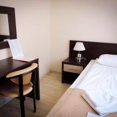 Гостиница Inn Ordzhonikidze 8а Стандартный номер с двуспальной кроватью фото 4