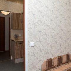 Marusya House Hostel Стандартный номер с двуспальной кроватью (общая ванная комната) фото 2