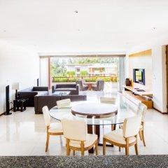 Отель Chava Resort Люкс фото 6