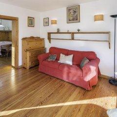 Отель Villa Capannina комната для гостей фото 5