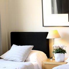 Отель Art Suites 3* Улучшенные апартаменты с различными типами кроватей
