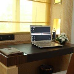 Marco Polo Hotel 4* Стандартный номер с двуспальной кроватью фото 3