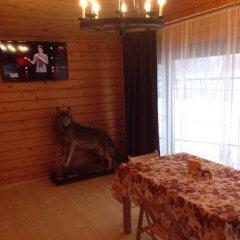 Гостиница Country House Soliger комната для гостей