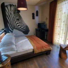 Hotel Forza Mare 5* Стандартный номер с различными типами кроватей фото 2