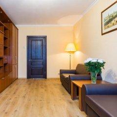 Гостиница Малетон 3* Улучшенные апартаменты с разными типами кроватей фото 6