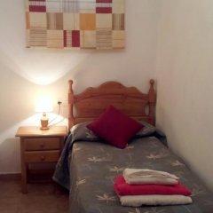 Отель Alojamiento Conil комната для гостей фото 5