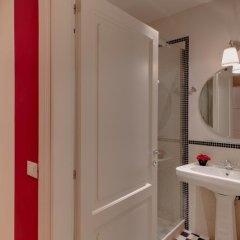Отель Palazzo Branchi Студия Делюкс с различными типами кроватей фото 8