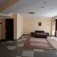 Mark Plaza Hotel 2* Номер Эконом разные типы кроватей