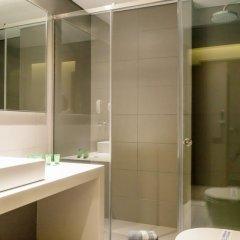 Castello City Hotel 4* Номер Делюкс с различными типами кроватей фото 19