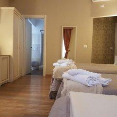 Отель Relais Bocca di Leone 3* Представительский номер с различными типами кроватей фото 2