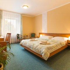 Hotel Panorama (ex. Best Western) Пльзень комната для гостей фото 5