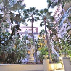 Отель Downtown LA Corporate Apartments США, Лос-Анджелес - отзывы, цены и фото номеров - забронировать отель Downtown LA Corporate Apartments онлайн фото 2