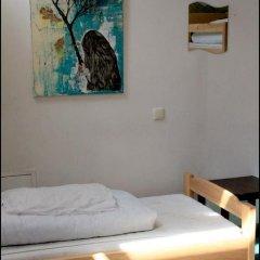 Pogo Hostel Кровать в общем номере фото 4
