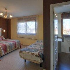 Отель La Morada del Cid Burgos 3* Стандартный номер с различными типами кроватей фото 12