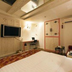 Hotel Seocho Oslo 2* Стандартный номер с различными типами кроватей фото 4