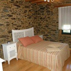 Отель Casa De Santomé удобства в номере