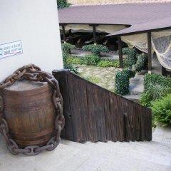 Отель Guest House Riben Dar парковка