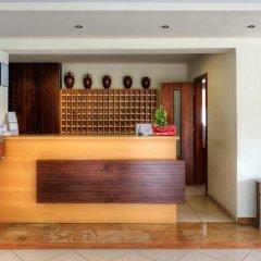 Отель Philoxenia Bungalows интерьер отеля фото 3