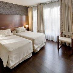 Hotel Barcelona Colonial 4* Стандартный номер с различными типами кроватей