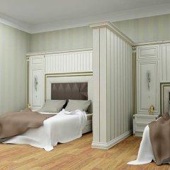 Отель East Legend Panorama 4* Стандартный семейный номер с двуспальной кроватью фото 5