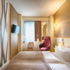 Leonardo Hotel Berlin Mitte 4* Номер Комфорт с двуспальной кроватью фото 8