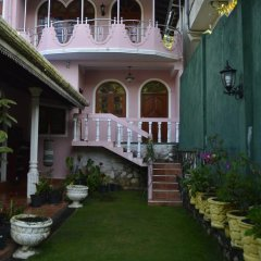Отель Bwela Residence фото 2