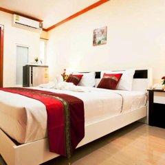 Отель Metro Resort Pratunam 4* Номер Делюкс фото 8