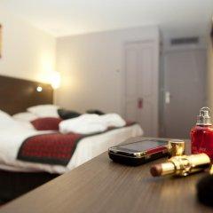 Отель Mercure Bords De Loire Saumur 4* Стандартный номер фото 5