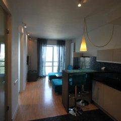 Отель Platinum Towers E-Apartments Польша, Варшава - отзывы, цены и фото номеров - забронировать отель Platinum Towers E-Apartments онлайн в номере