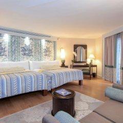 Отель Siam Bayshore Resort Pattaya 5* Люкс повышенной комфортности с различными типами кроватей