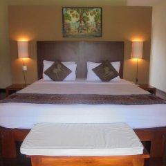 Отель Biyukukung Suite & Spa 4* Номер Делюкс с различными типами кроватей фото 14
