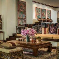 Отель Four Seasons Resort Chiang Mai 5* Стандартный номер с различными типами кроватей фото 6