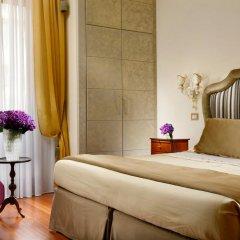 Hotel Forum Palace 4* Стандартный номер фото 26