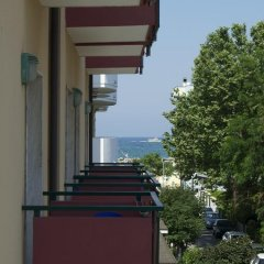 Hotel Aron балкон