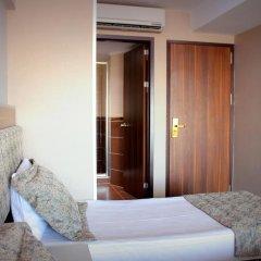 Hotel Buyuk Paris 3* Номер Делюкс с различными типами кроватей фото 10